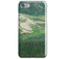 River Through Rocky Mountain National Park iPhone Case/Skin