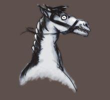 Crazy horse by sunkmanitutanka