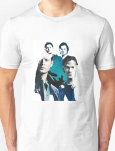 Team W Unisex T-Shirt