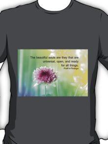 beautiful souls T-Shirt