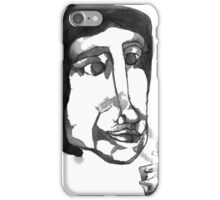 I Will Quit, Tomorrow iPhone Case/Skin