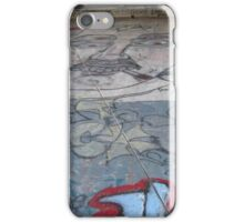 a different style of expression iPhone Case/Skin