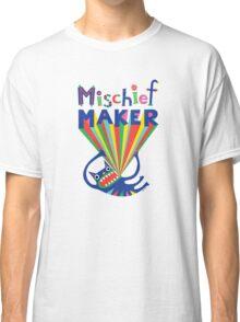 Mischief Maker Classic T-Shirt