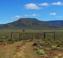 no entry by Transkei