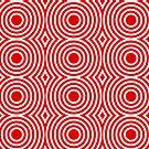 Bullseye by creepyjoe