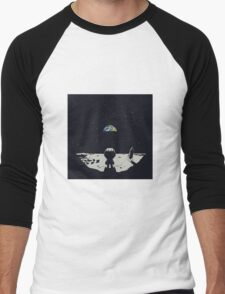 KSP Men's Baseball ¾ T-Shirt