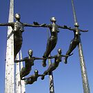 'Formation'  by Rick Kirby - Ipswich, Suffolk by wiggyofipswich