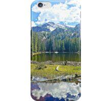 Nymph Lake iPhone Case/Skin