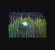 Grass & Starry Night Sky Unisex T-Shirt