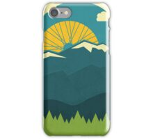 Go for a Ride iPhone Case/Skin