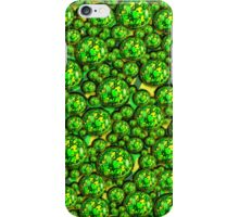 Camouflage Orbs I Phone/Pod Case iPhone Case/Skin
