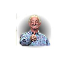 Woodie Flowers Approves by masterperson40