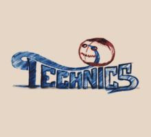Technics by jobe