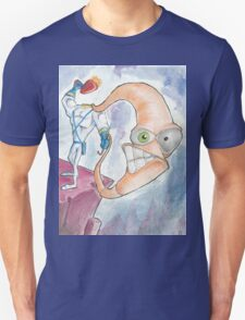 "Earthworm Jim ""Whip It"" T-Shirt"