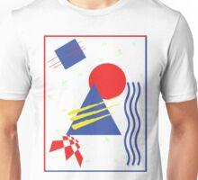 Ode Unisex T-Shirt