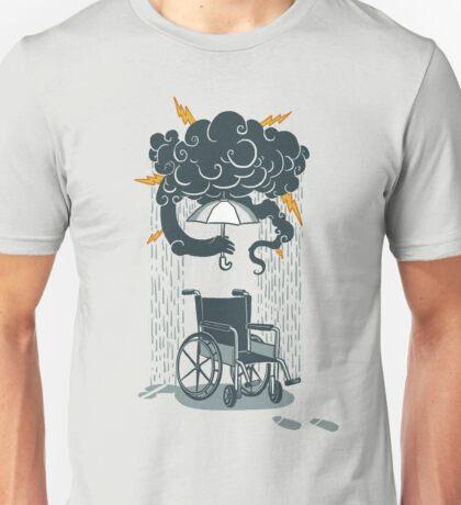 Lend Yourself a Hand Unisex T-Shirt