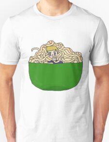 Noodle Luke T-Shirt