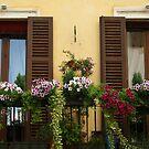 Italy PhotoSketchBook 1-12 by beeden