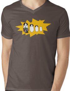 matryoshka Mens V-Neck T-Shirt