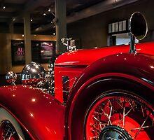 Caddy V16 1931 by barkeypf