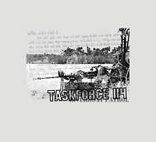 Taskforce 114 - Riverboat Patrol Unisex T-Shirt