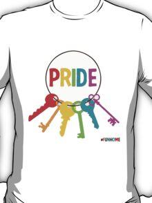 Pride Equality T-Shirt T-Shirt