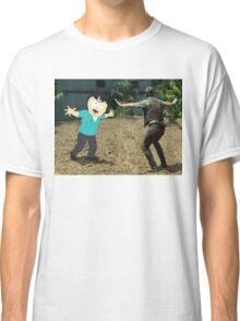 Jurassic World Randy Classic T-Shirt