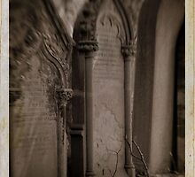~ lives past ~ by Lorraine Creagh