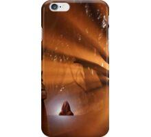 ~ Lux Aurumque ~ iPhone Case/Skin