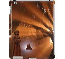 ~ Lux Aurumque ~ iPad Case/Skin