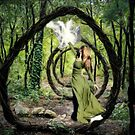 ~ The Gateway ~ by Alexandra  Lexx
