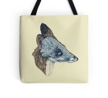 Laminate Pet Animal, Snowmine Tote Bag