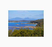 Binalong Bay, Bay of Fires, Tasmania, Australia Unisex T-Shirt