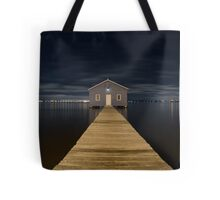 Crawley Boatshed Tote Bag