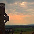 Cashel Cross by Clayton  Turner