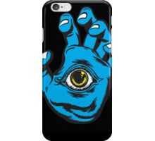 All Seeing Hand iPhone Case/Skin