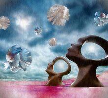 ~ Enlightenment ~ by Alexandra  Lexx