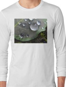 it's a small world Long Sleeve T-Shirt