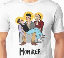 MONiKER EP Pieta Unisex T-Shirt