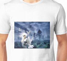 ~ Calm After The Storm ~ Unisex T-Shirt