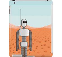 Path finder iPad Case/Skin