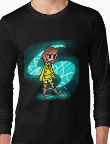 Splish Splash! Long Sleeve T-Shirt