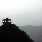 Lookout over Vietnam - Sapa, Vietnam 2010 by Odalisque