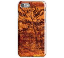 """Fall"" Tree of knowledge Series iPhone Case/Skin"