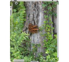 Bracket Fungus or Shelf Fungus iPad Case/Skin