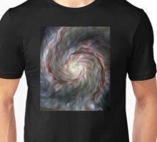 Nebula Brush Strokes Unisex T-Shirt