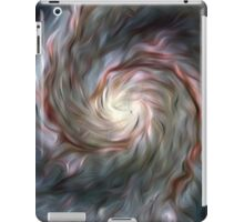 Nebula Brush Strokes iPad Case/Skin
