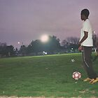 Soccer= Key Too Sucess by Rissa Babe_$♥(;