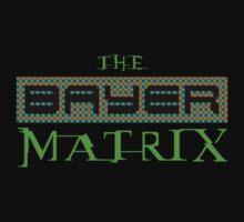 The Bayer Matrix by topphotogear