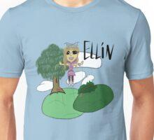 Super Crayon Pop - Ellin Unisex T-Shirt
